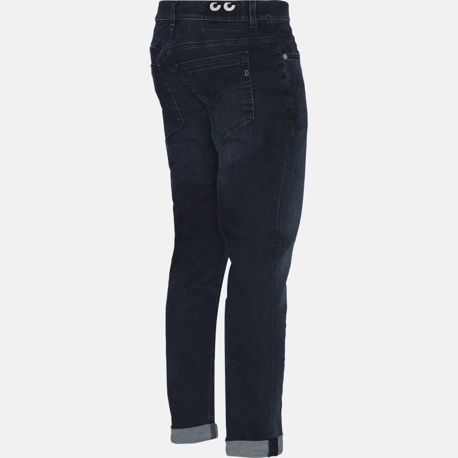 UP232 DS227 U67 - Jeans - DARK BLUE - 3